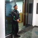 Seguridad privad para oficinas y comercios en México
