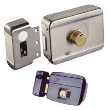 chapas electrónicas seguridad control de accesos