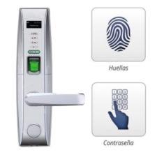 control de acceso biometrico lector huella digital